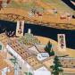 瑞泉寺は洛中洛外図にも載っていたりします。