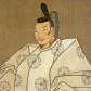 関白豊臣秀次公。近江八幡の街を作って善政を行ったり、戦国の世で散逸した名筆や古典籍を収集したり文化的功績も大きい人。